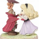 Precious Moments Disney Showcase Collection Your Dream is Sure to Come True Slee