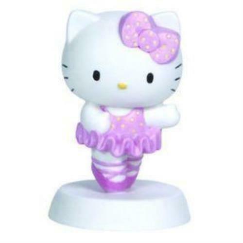 Hello Kitty Ballerina Figurine