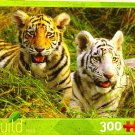 300 pc Tigers Puzzle