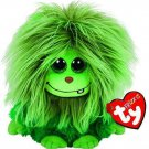 Ty Frizzy's Scoops Plush, Green, Medium