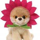"Itty Bitty Boo #030 Daisy Dog Stuffed Animal Plush, 5"""