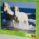 Guild White Horse Puzzle