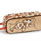 Nici Jolly Friend... Leopard Pencil Case