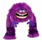 "Disney Monsters University Art 12"" Plush Monster"