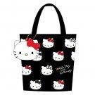 I Love Hello Kitty Tote Bag