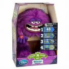 Monsters University Speak 'N And Scare Art Interactive Plush Toy