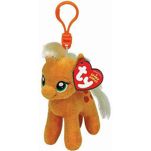 My Little Pony  TY Applejack