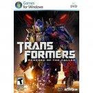 Transformers: Revenge of the Fallen, Activision Blizzard, PC Software