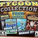 Tycoon Collection Strategy (PC CD)