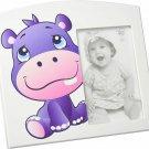 Precious Moments Precious Paws Hippo 4 X 6 Photo Frame