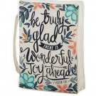 Be Truly Glad Bible Cover