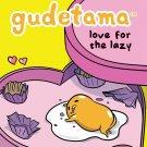 Gudetama: Love for the Lazy Hardcover