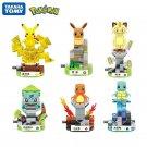 Pokemon Series Building Blocks