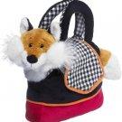 Fox in Bag