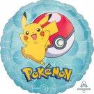 """Pokemon Metallic Balloon 18"""""""