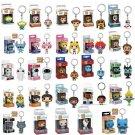 Disney Cartoon Keychain