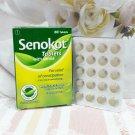 1 Box x 60 Tablets Senokot Tablets Senna for Relief Constipation Laxative Bowel