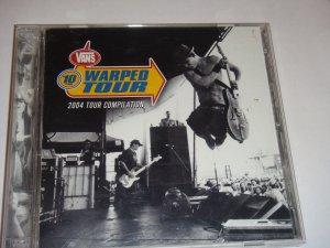 Vans Warped Tour 2004 Compilation