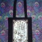 Divine Vanity Tote Bag