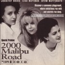 2000 Malibu Road - Complete Series