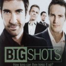 Big Shots Complete Series (Dylan McDermott)