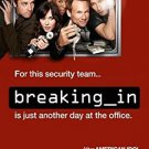 Breaking In - Complete Series (includes all the unaired episodes)