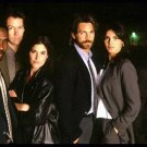 C 16: FBI Complete Series Angie Harmon C 16 F.B.I