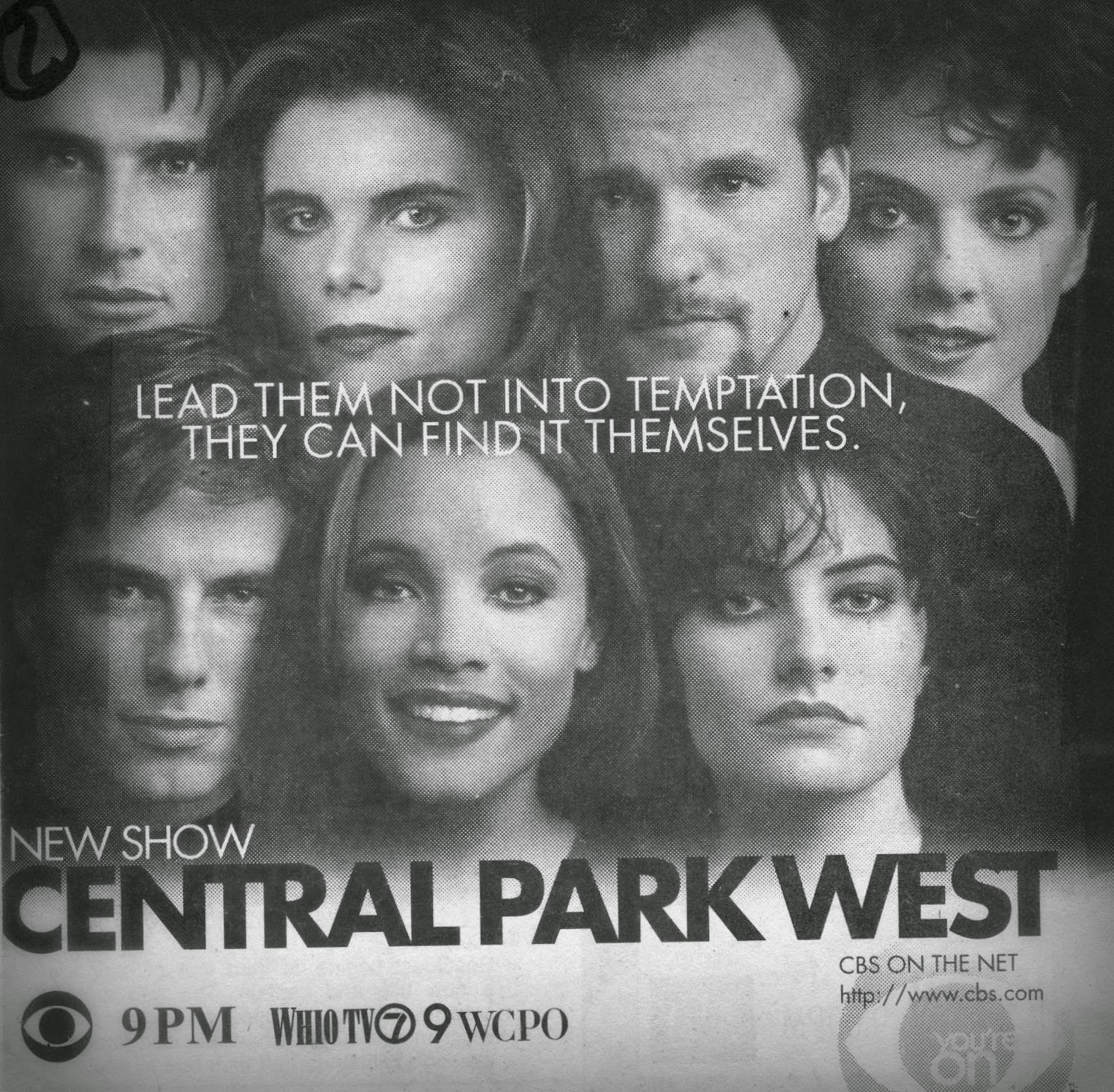 Central Park West aka CPW - Complete Aired Series