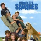 .Complete Savages - Complete Series