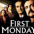 First Monday Complete Series