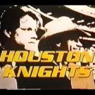 Houston Knights - Complete Series
