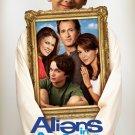 Aliens in America  - Complete Series