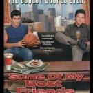 Some Of My Best Friends - Complete Series (Jason Bateman)