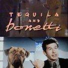 Tequilla And Bonetti Complete Series 1992