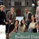 The Bedford Diaries - Complete Series WB Milo Ventimiglia
