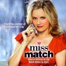 Miss Match - TV series (Alicia Silverstone)