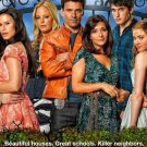 The Gates - Complete Series  ABC 2010