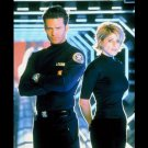 Timecop - Complete Series
