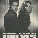Thieves - Complete Series 2001 John Stamos Melissa George