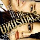 The Unusuals - Complete Series