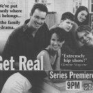 Get Real - TV Series