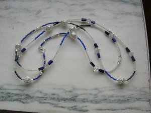 Versatile necklace/bracelet