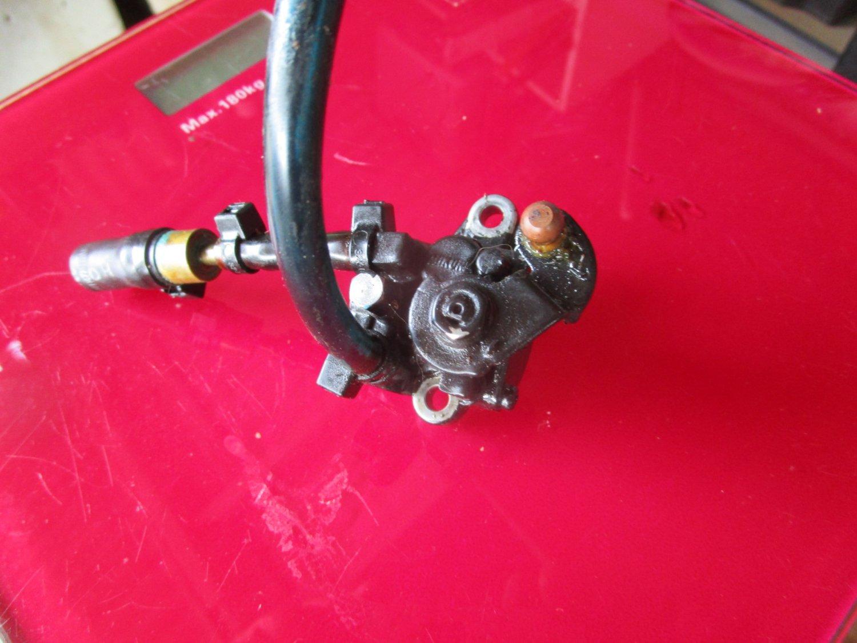 Mercury outboard  Oil Pump  818902A1 30hp 40hp 50hp 60hp & DRIVE GEAR 1992-2014+