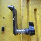 Mercury outboard Tilt Lock Lever 30HP 40HP 60HP 50HP 893704T01,19618A2 1987 2014 2 OR 4 STROKE