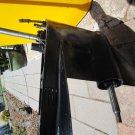 MERCURY OUTBOARD 40hp 50HP LOWER LEG GEARBOX