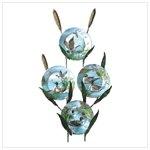 Marshland Waterfowl Plate Set