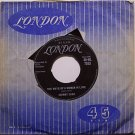 Cash, Johnny - You're The Nearest Thing To Heaven - Vinyl 45 Record - UK - Country
