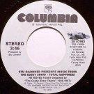 Gardner, Stu - Music From The Bill Cosby Show - Vinyl 45 Record - TV R&B