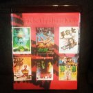 Chih Hung Kuei 6 Film Collection Bluray Region Free Boxers Omen Shaw Brothers