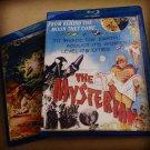 The Mysterians 1957 Region Free Bluray Kaiju English Subtitles Chikyû Bôeigun